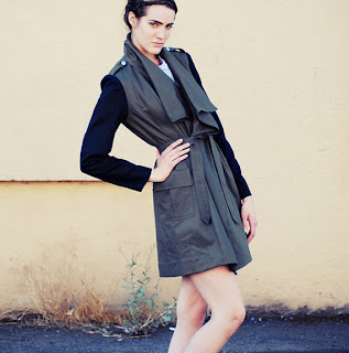 Fashionalities November 2010