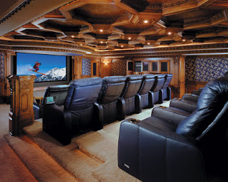 End Idea For A Media Room In Fact I Don T Think The Term Media Room