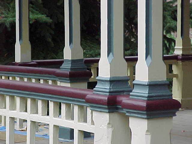 Architectural Columns Ideas For Porches Gardens And