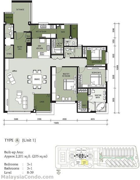 Kiara 9 Condominium Malaysiacondo Com