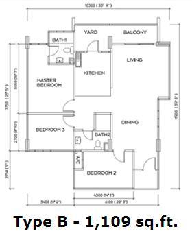 First Residence Kepong Baru Malaysiacondo