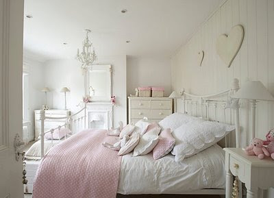Pretty Bedrooms For S