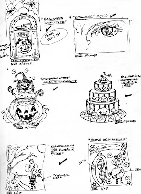 Designs By CK ★: February 2009