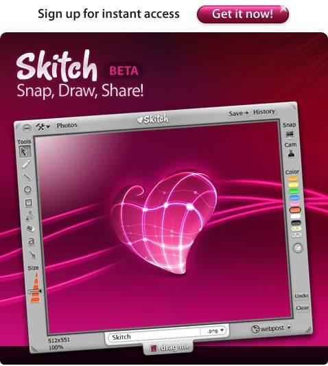Mac skitch 好用的 小畫家 軟體+中文化! - 大腳點滴