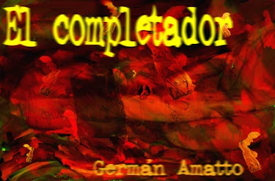 El completador - German Amatto