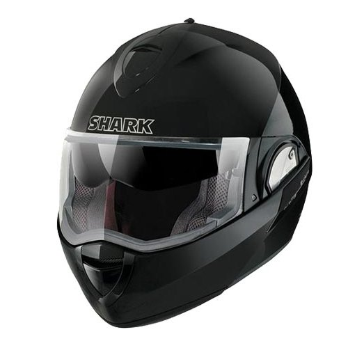 evoline 2 st helmet new from shark. Black Bedroom Furniture Sets. Home Design Ideas