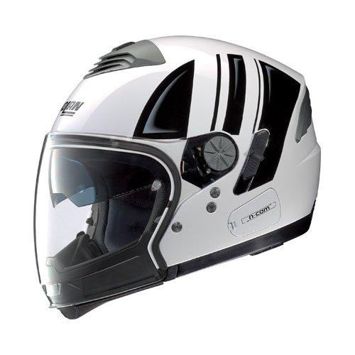 d178fbd6 Motorcycle Jackets, Helmets and Gear Reviews: Nolan N43 Helmet Review
