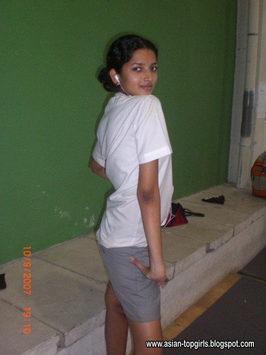 MPGSL: Pretty Leng Lui Malaysian Girl