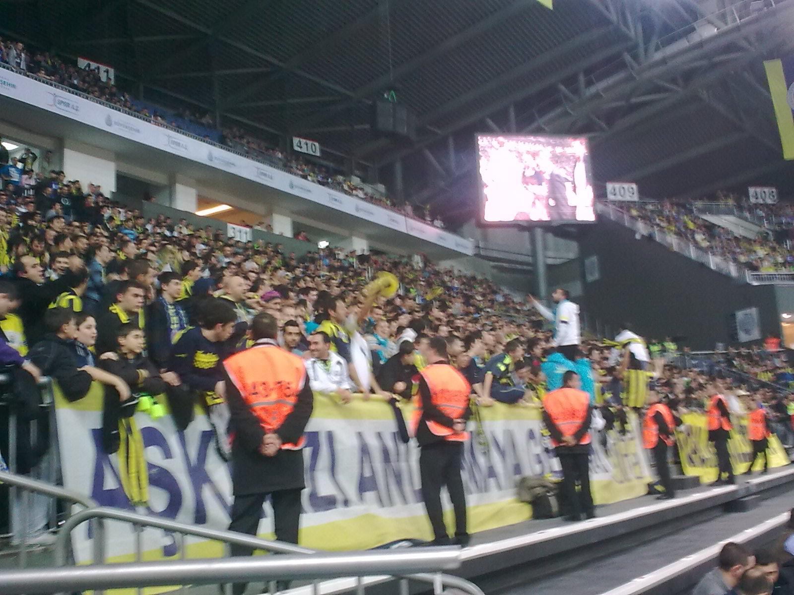 Kural hatası var denen Fenerbahçe-Kasımpaşa maçının hakem raporu ortaya çıktı 28