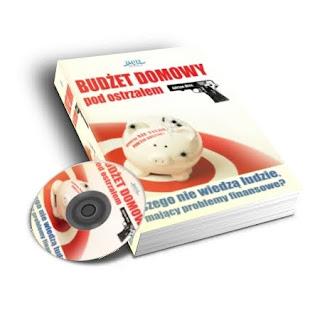 Darmowe ebooki - Budżet domowy pod ostrzałem