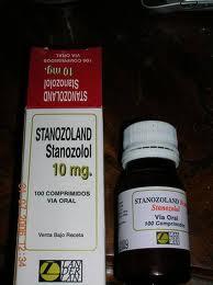 stanozolol rwr comprimido