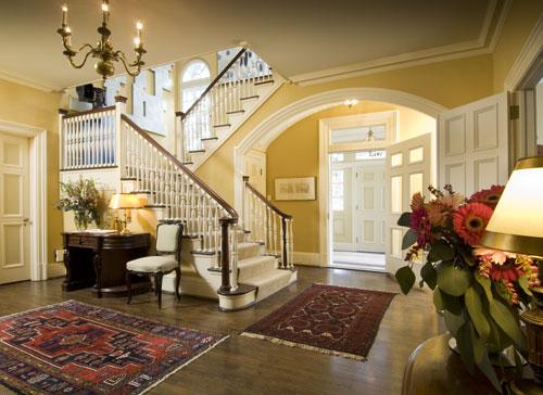 HOME DESIGN AND IDEAS: 10 Entrance Hall Design