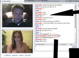 adultfrienfinders come chatroulette