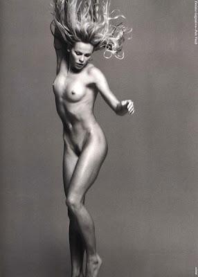 beautiful female athlete nude