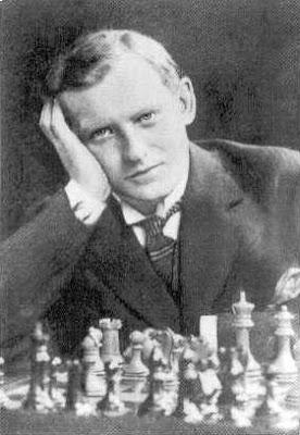 Diamondback Chess: Alekhine's Defense Chess Opening