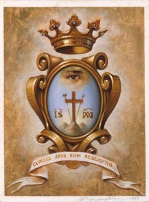 Testigos de la Redención: Copiosa apud eum redemptio