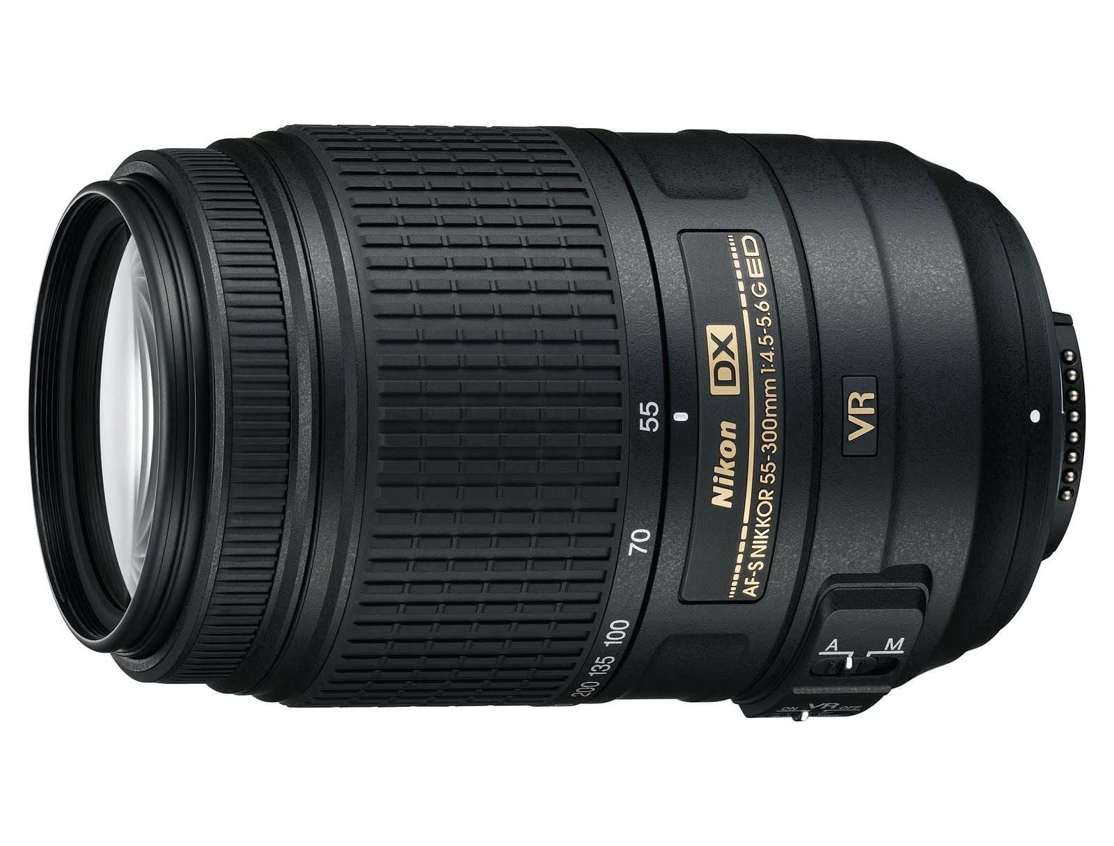 Photo Infos: NIKKOR Legacy Continues Commitment To Optical ...
