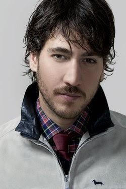 diego velázquez actor argentino