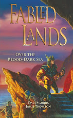 Fabled Lands 2nd edition