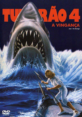 Baixar Filmes Download   Tubarão 4   A Vingança (Legendado) Grátis