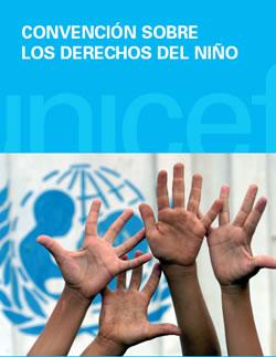 Convenci?n de la Naciones Unidas sobre los derechos de los ni?os