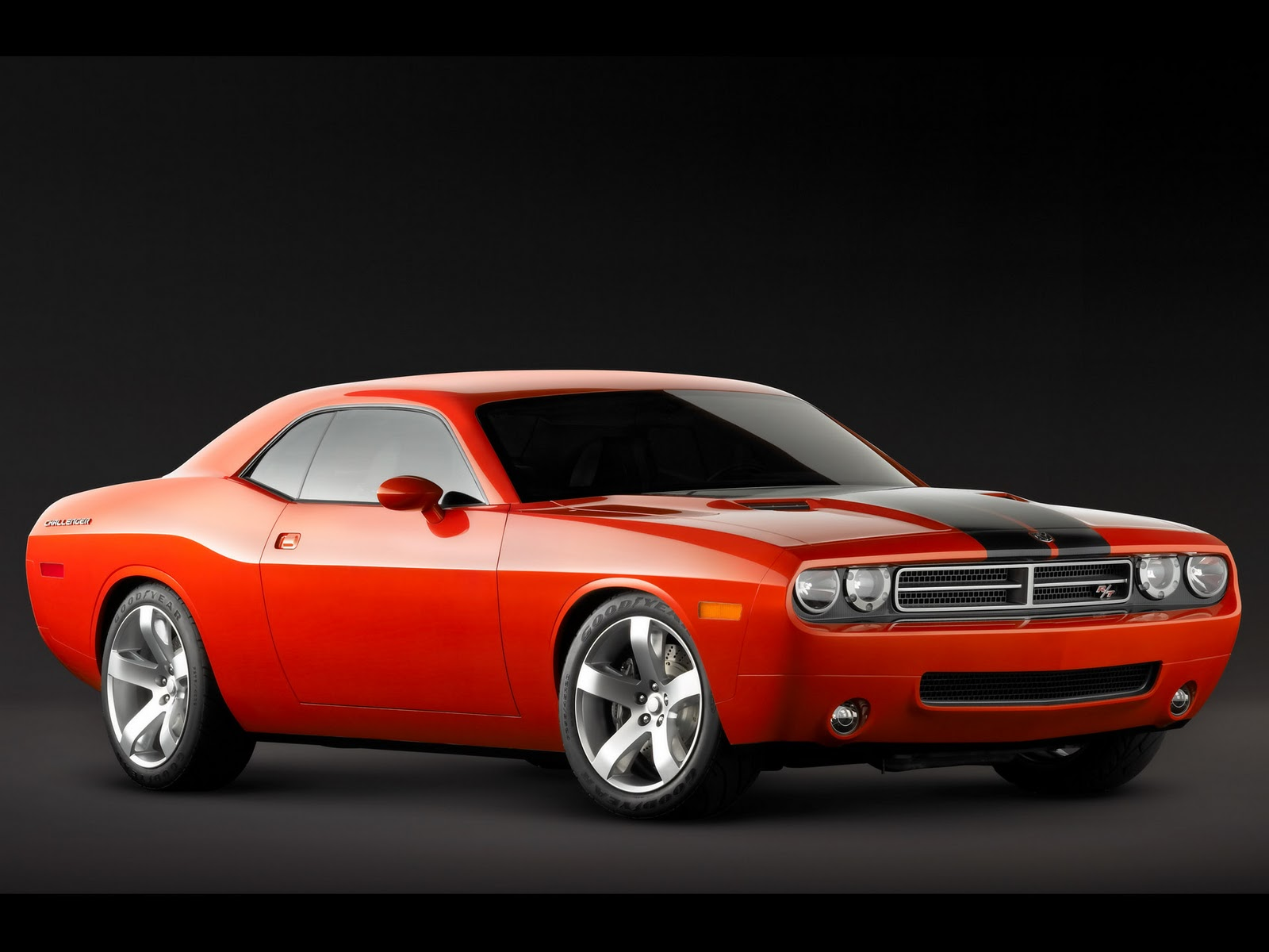 Muscle cars - Pictures of muscle cars ...