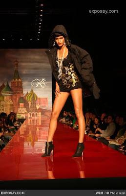 Mercedes Suv Models >> Still Standing: Omahyra Mota.....I Just Love Her Style