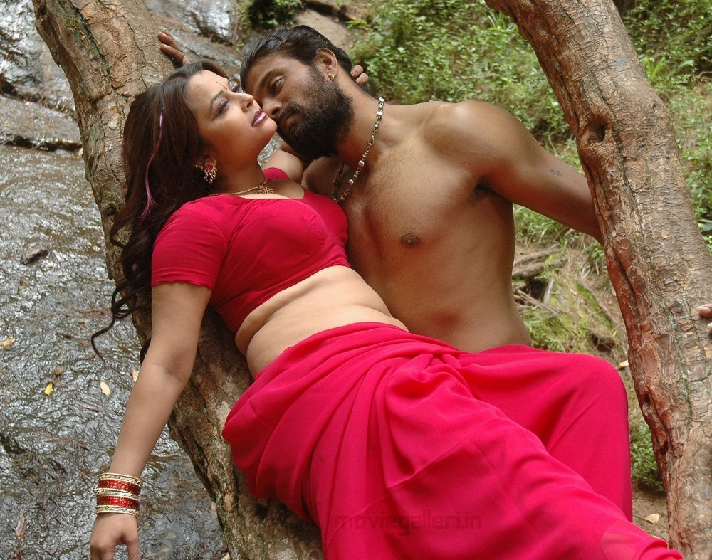 Nude Scenes In Tamil Movies