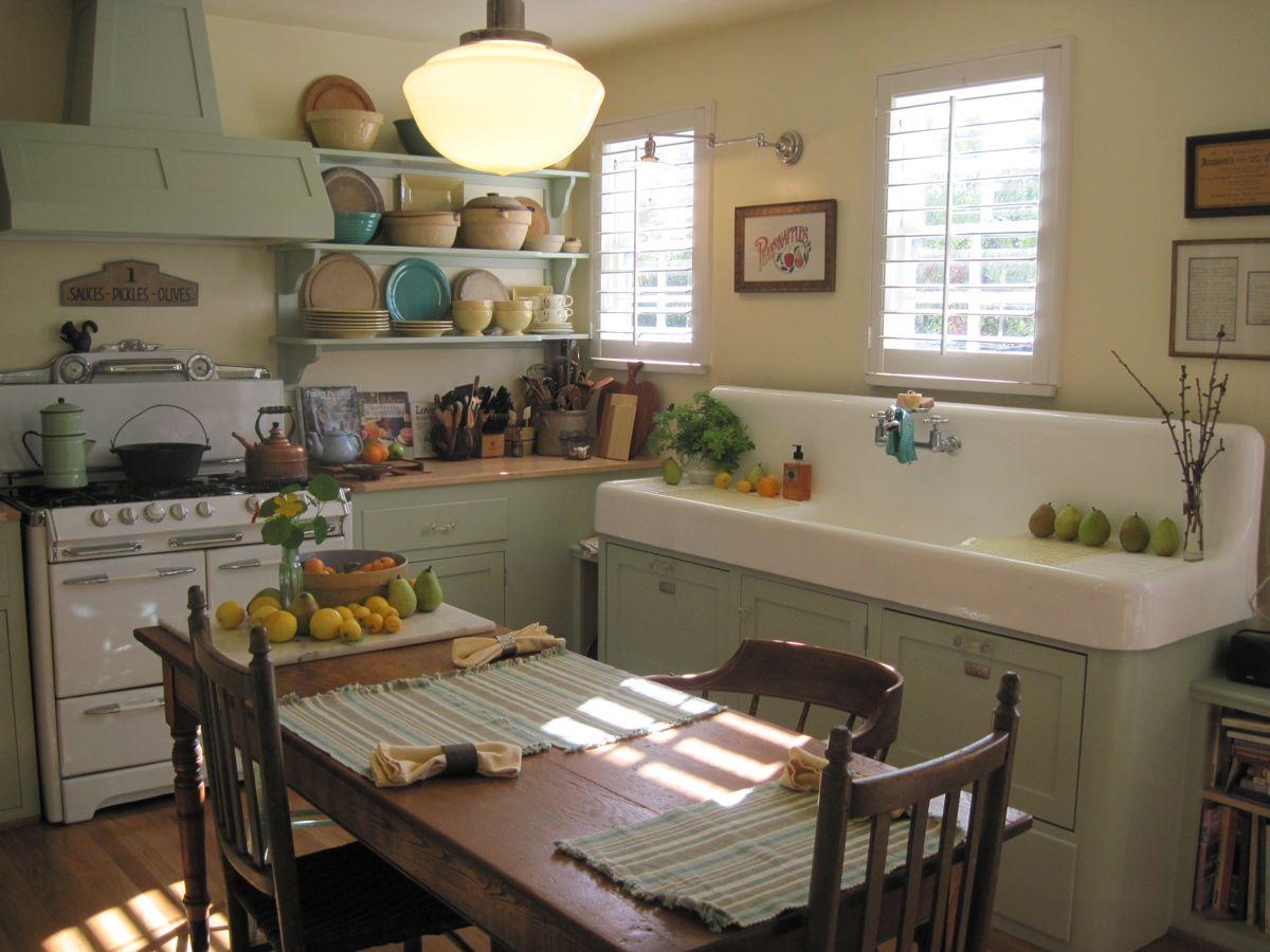 Image Result For Small Kitchen Shelves