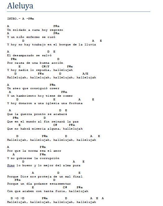 La Clase De Musica