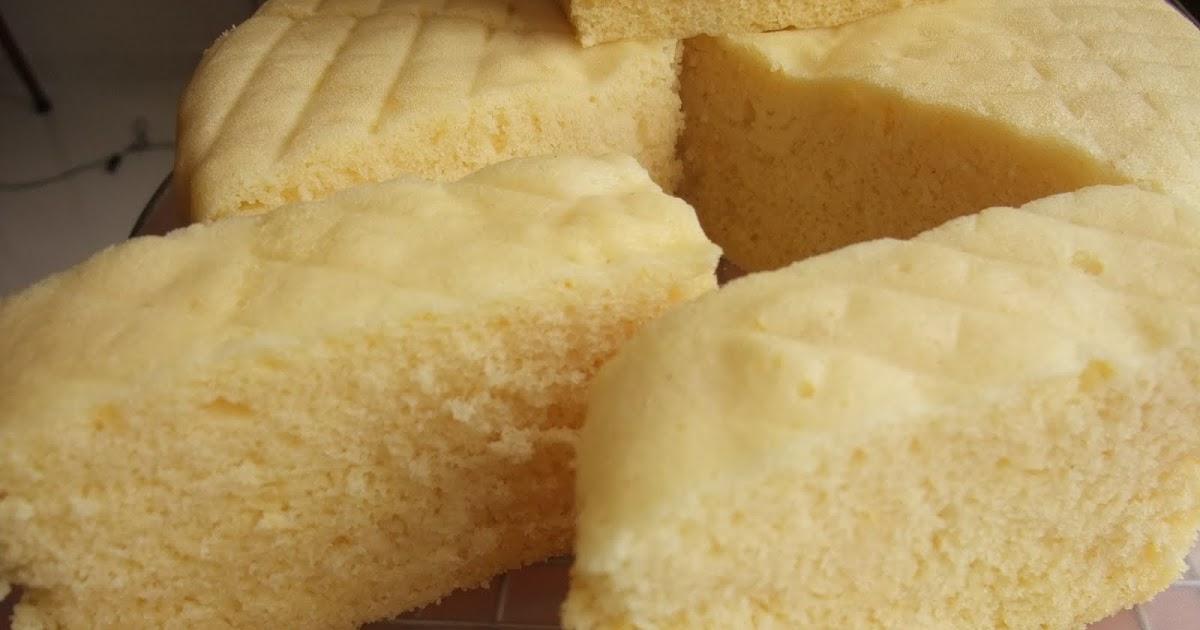 Good Food Community Banana And Walnut Cake