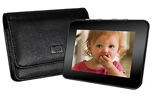 HP df1000 Digital Picture Frame A 10.4Inch Compact Photo