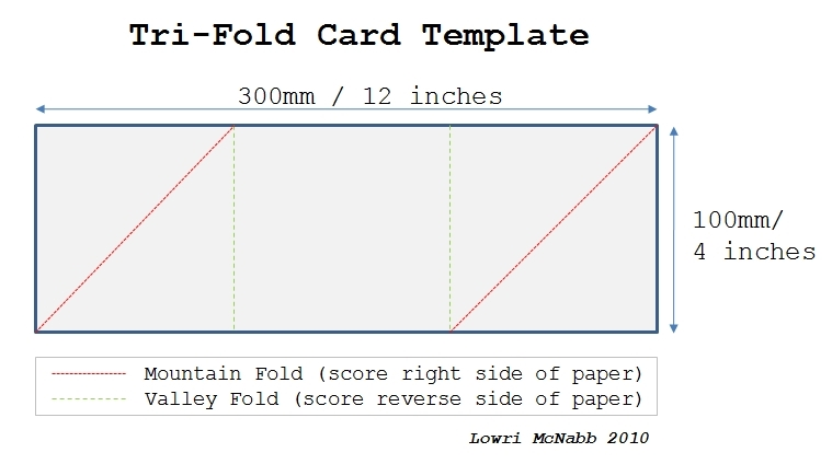 christmas tri fold cards papervine. Black Bedroom Furniture Sets. Home Design Ideas