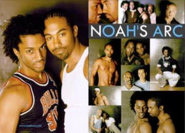 Gay noahs arch