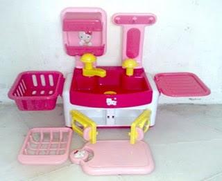 Sold Items Gallery Hello Kitty Kitchen Playset