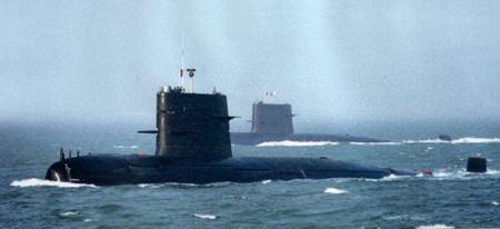 Indian navy s submarine fleet - India s  quot silent service quot  - is besetIndian Navy Submarine