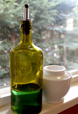 Glass Bottles For Everyday Use