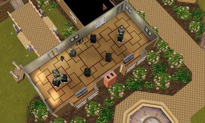 world adventures walkthrough surviving chateau du landgraab. Black Bedroom Furniture Sets. Home Design Ideas