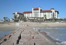 Hotel Galvez Galveston TX