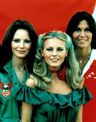 What ever happened to… : Cast of Charlie's Angels