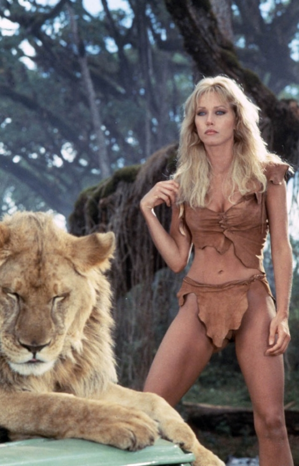 What ever happened to….: Tanya Roberts who played Julie ...