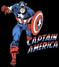 Captain America 2 Movie