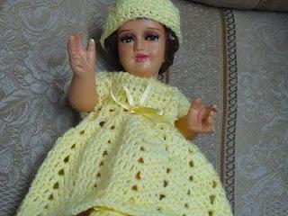 Vestidos De Ni 241 As Tejidos Al Crochet Wallpaperzenorg