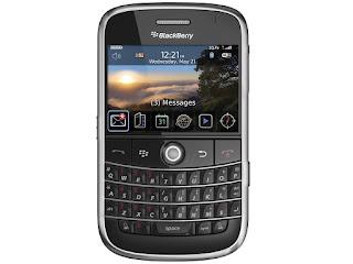 Tips Mengatasi Blackberry Lambat