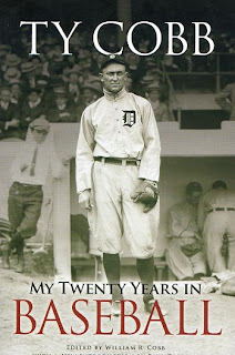 Ty Cobb: A Terrible Beauty (Hardcover)