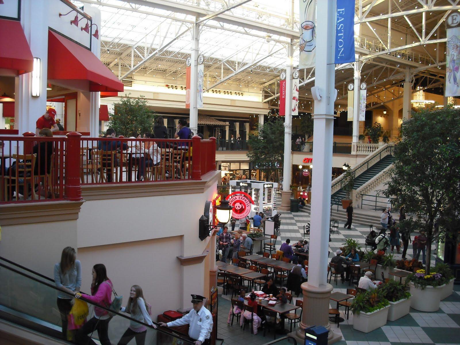 Walmart easton columbus oh : Real estate online learning