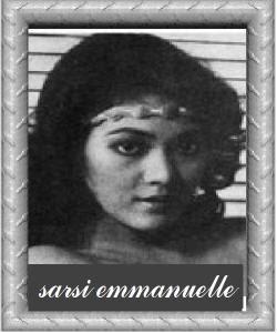 Sarsi Emmanuelle Nude Photos 47