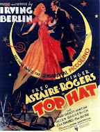 Top Hat/ Fred Astaire and Ginger Rogers