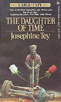 The Daughter of Time / Josephine Tey