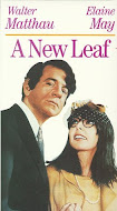 A New Leaf / Walter Matthau and Elaine May